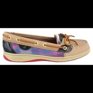 Sperry Top Sider Angelfish 8